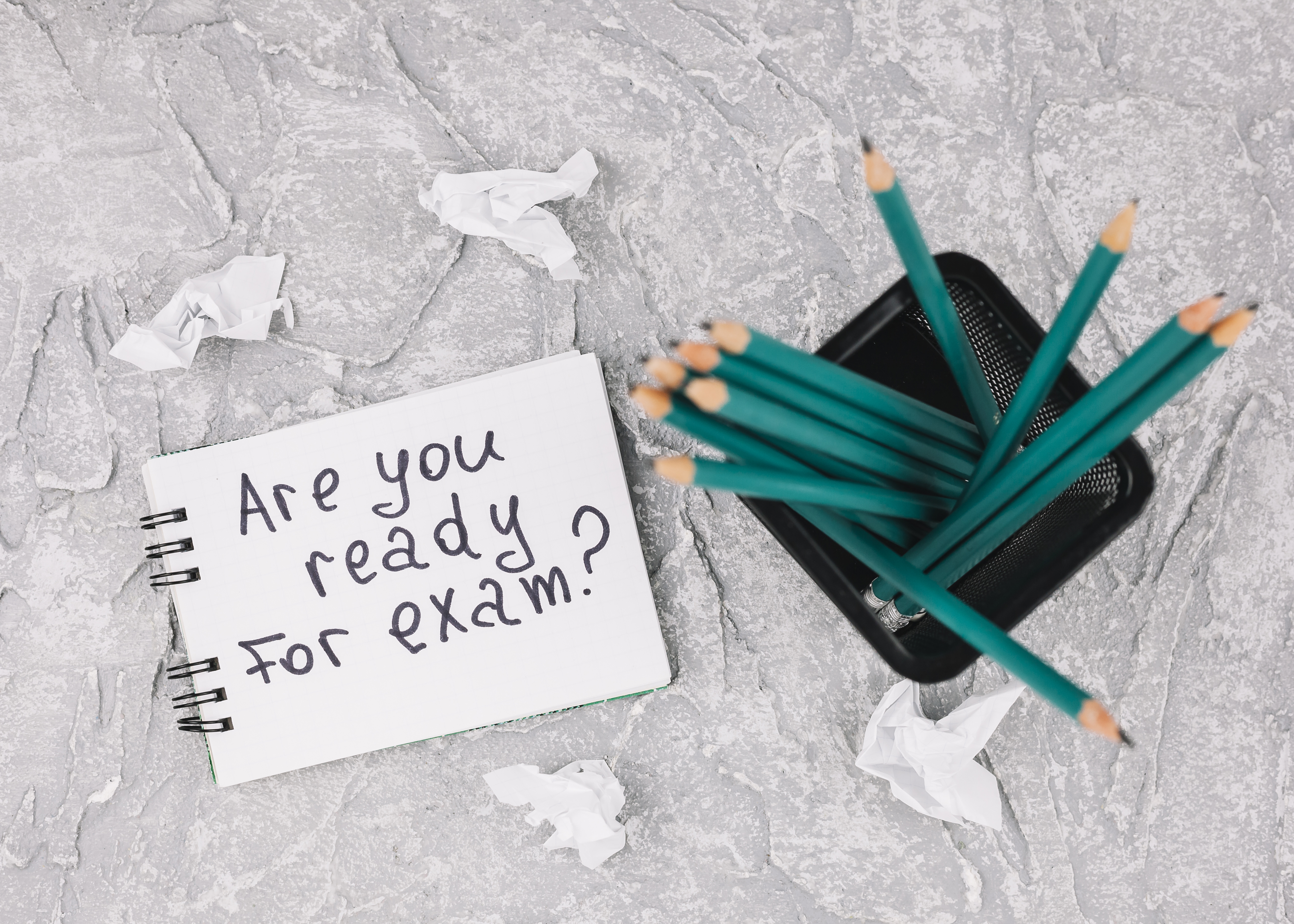 Are you ready for Medical Entrance Exams?
